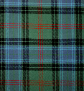 Lochcarron Hunting Ancient Heavy Weight Tartan