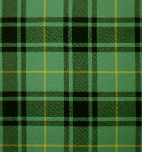 MacArthur Ancient Heavy Weight Tartan