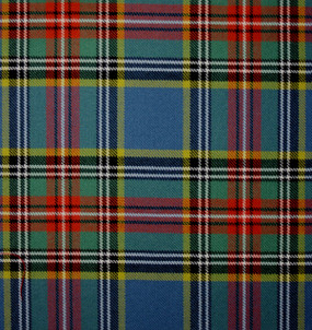 MacBeth Ancient Heavy Weight Tartan