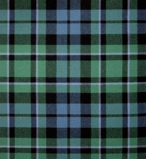 MacCallum Ancient Heavy Weight Tartan