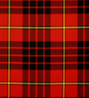MacDonald Ardnamurchan Modern Heavy Weight Tartan