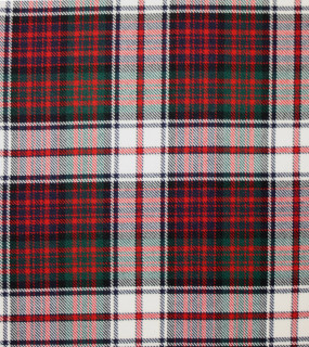 MacDonald Dress Modern Heavy Weight Tartan