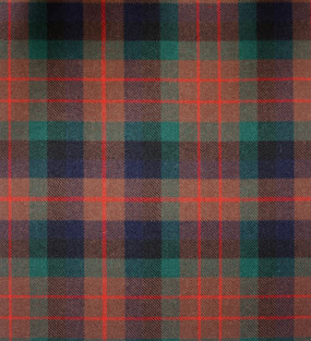 MacDuff Hunting Modern Heavy Weight Tartan