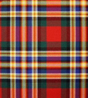 MacGill Modern Heavy Weight Tartan