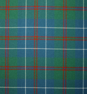 MacHardy Ancient Heavy Weight Tartan
