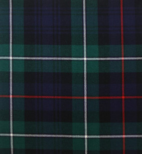 MacKenzie Modern Heavy Weight Tartan
