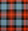 MacLachlan Ancient Heavy Weight Tartan
