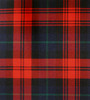 MacLachlan Ancient Heavy Weight Clan Family Tartan Scottish Lochcarron