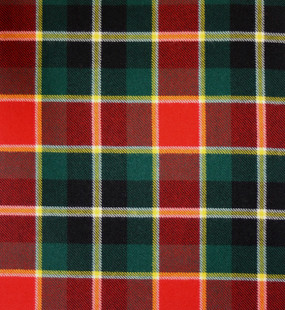 MacLachlan Old Modern Heavy Weight Tartan