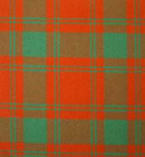MacQuarrie Ancient Heavy Weight Tartan