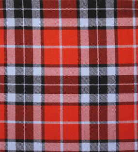 MacTavish Ancient Heavy Weight Tartan