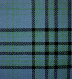 Matheson Hunting Ancient Heavy Weight Tartan