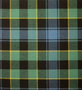Mowat Ancient Heavy Weight Tartan