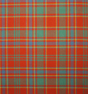 Munro Ancient Heavy Weight Tartan