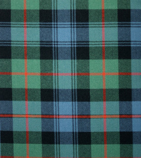 Murray of Atholl Ancient Heavy Weight Tartan