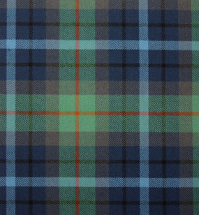 New York City Heavy Weight Tartan