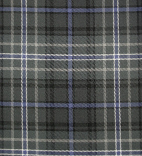 Scotland Forever Antique Heavy Weight Tartan