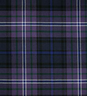 Scotland Forever Modern Heavy Weight Tartan
