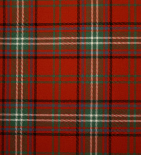 Seton Ancient Heavy Weight Tartan