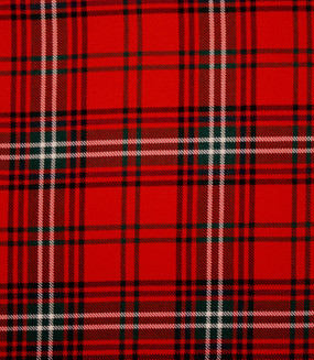 Seton Modern Heavy Weight Tartan