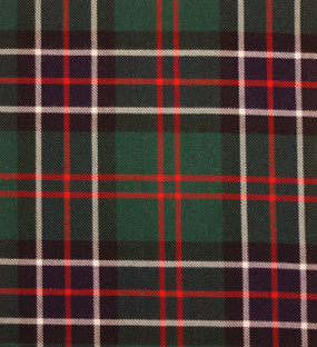Sinclair Hunting Modern Heavy Weight Tartan