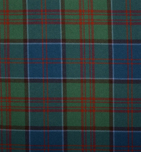Stewart of Appin Hunting Ancient Heavy Weight Tartan