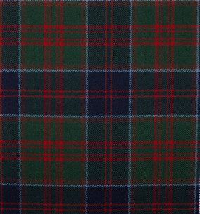 Stewart of Appin Hunting Modern Heavy Weight Tartan