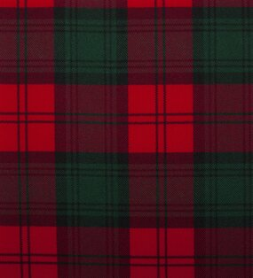 Stewart of Atholl Modern Heavy Weight Tartan