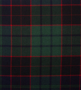 Stewart Old Modern Heavy Weight Tartan