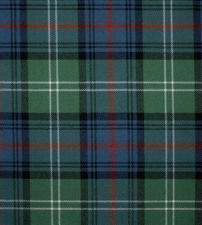 Sutherland Old Ancient Heavy Weight Tartan