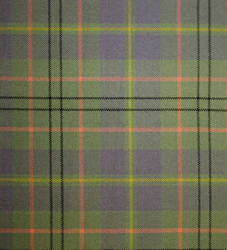 Taylor Ancient Heavy Weight Tartan