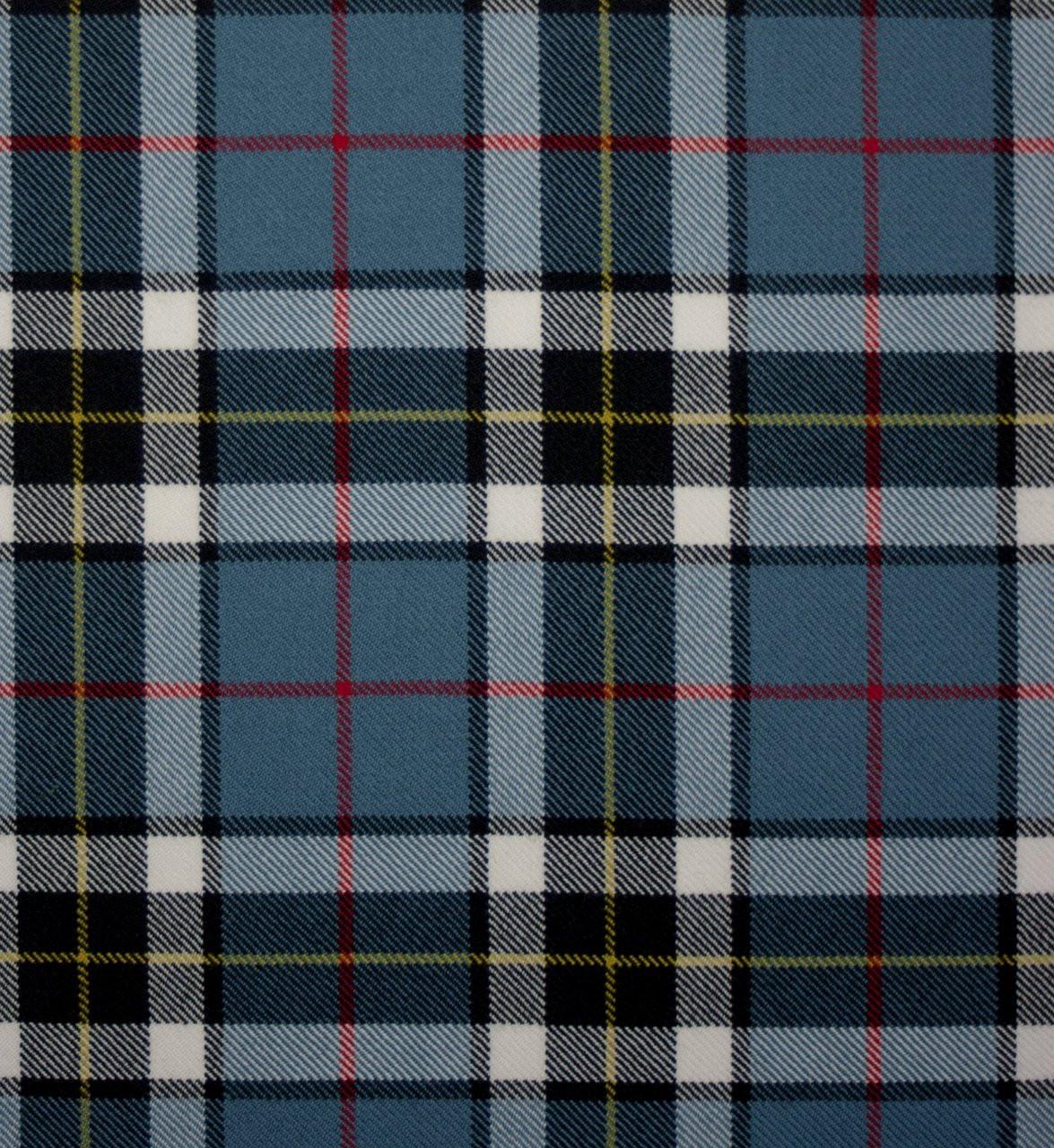 Scottish Rings Tartan