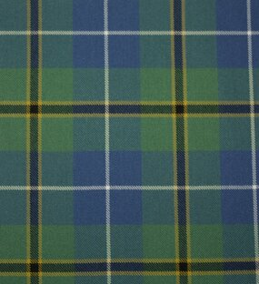 Turnbull Ancient Hunting Ancient Heavy Weight Tartan