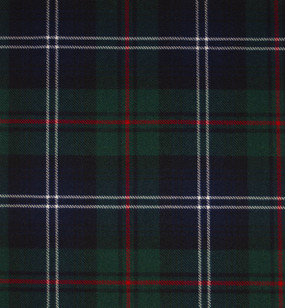 Urquhart Modern Heavy Weight Tartan