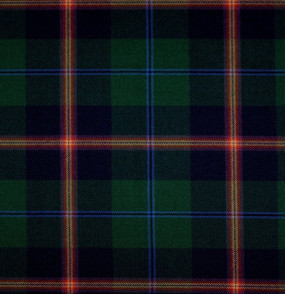Young Modern Heavy Weight Tartan