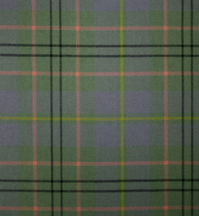Taylor Ancient Medium Weight Tartan