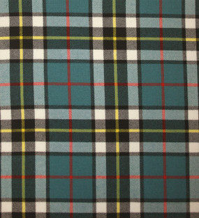 Thompson Dress Modern Medium Weight Tartan