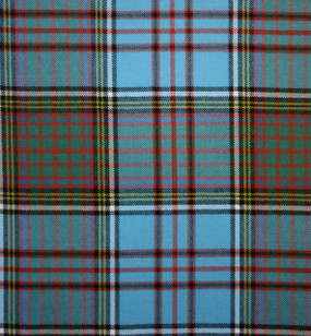 Anderson Ancient Medium Weight Tartan