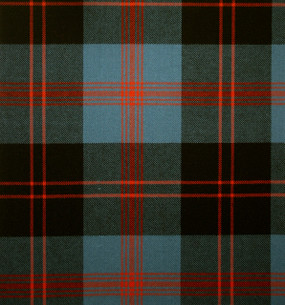 Angus Ancient Medium Weight Tartan