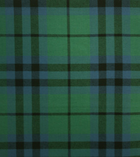 Austin Ancient Medium Weight Tartan