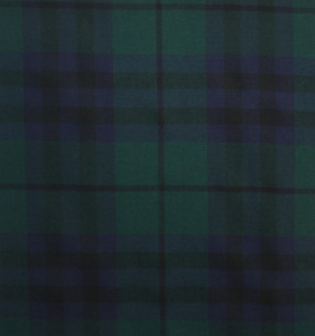Austin Modern Medium Weight Tartan