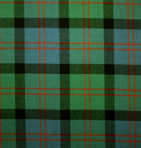Blair Ancient Medium Weight Tartan