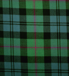 Baird Ancient Medium Weight Tartan
