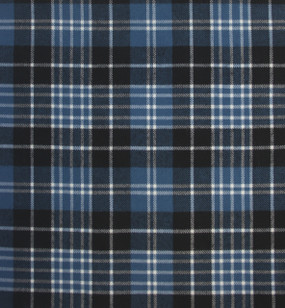 Clark Ancient Medium Weight Tartan