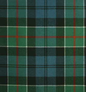 Colquhoun Ancient Medium Weight Tartan
