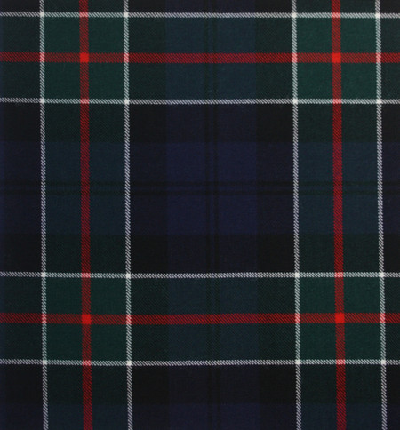 Colquhoun Medium Weight Tartan