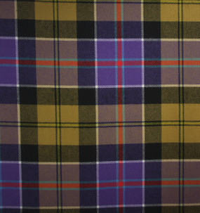 Culloden Ancient Medium Weight Tartan