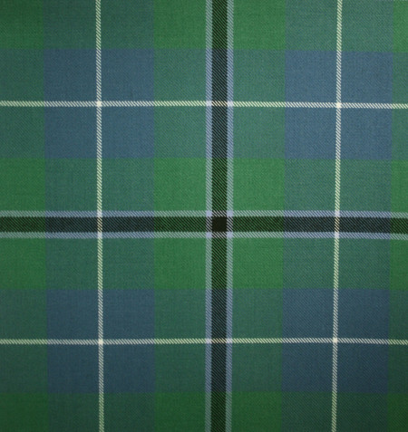 Douglas Ancient Medium Weight Tartan