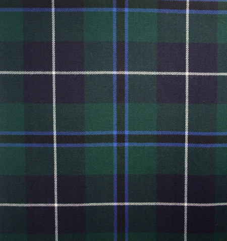 Douglas Modern Medium Weight Tartan