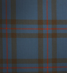 Elliot Ancient Medium Weight Tartan